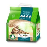 德國凱優CATS BEST-強效除臭凝結木屑砂(黑標) 2.9KG(8L)