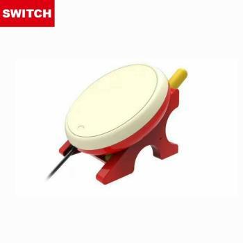 【Switch】Switch太鼓達人 專用 太鼓有線控制器(副廠)