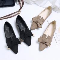 Alice (預購) 搶鮮購璀璨韓風閃亮平底鞋