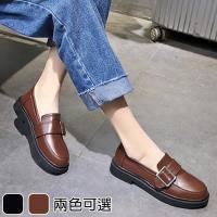 Alice (預購) 時尚元素歐美平底鞋