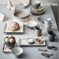 Odense Atelier Nord北歐風手工瓷製餐具組