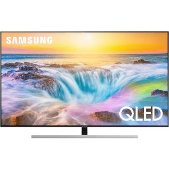 贈LG超級大白清淨機★SAMSUNG三星75吋QLED聯網4K電視QA75Q80RAWXZW/QA75Q80R