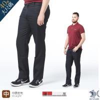 NST Jeans 淺焙黑咖啡 男 夏日黑單寧長褲-中腰直筒 393(66583)