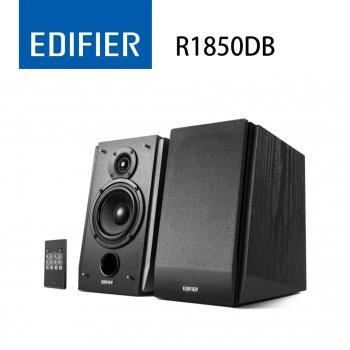 【EDIFIER】R1850DB 2.0聲道藍牙喇叭(可外接重低音)