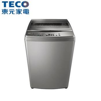 TECO東元16公斤變頻洗衣機W1668XS