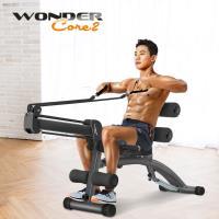 Wonder Core 2全能塑體健身機(強化升級版) 暗黑 WC-83H