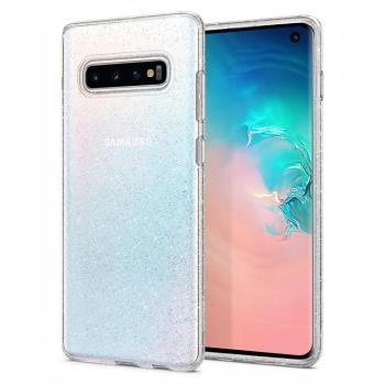 SGP / Spigen Samsung S10 Liquid Crystal手機殼