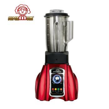SUPERMUM 專業不鏽鋼營養調理機 BTC-A2 (S)