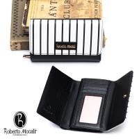 Roberto Mocali - 義大利諾貝兔經典黑白條紋13卡1照中夾