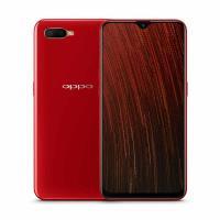 OPPO AX5s (4G/64G)6.2吋水滴螢幕大電量八核心手機-紅色