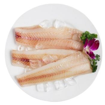 阿拉斯加野生鱈魚魚排推薦組