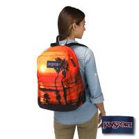 【JANSPORT】HIGH STAKES 系列後背包 - 日落海灘(JS-43117)