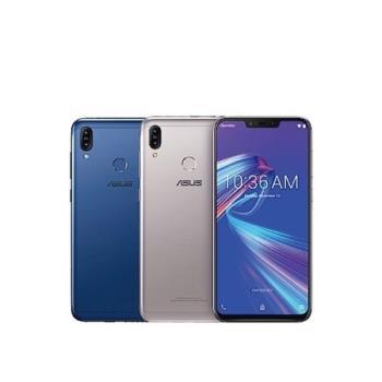 【福利品】ASUS ZenFone Max M2 ZB633KL (3G/32G) 智慧手機