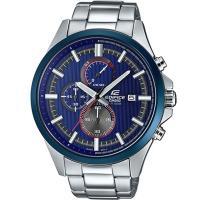 CASIO EDIFICE 賽車錶盤設計運動錶(EFV-520RR-2A)45mm