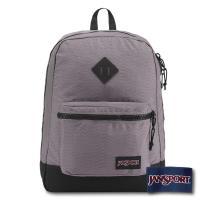 【JANSPORT】SUPER FX 系列後背包 - 灰色領域(JS-43517)