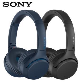 SONY WH-XB700 EXTRA BASS 無線藍芽耳罩式耳機