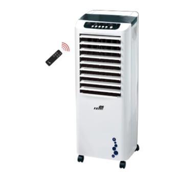 限時登錄送清淨機~  德國NORTHERN 北方 AC20020   20L雙重過濾移動式冷卻機/水冷扇