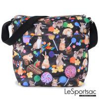 LeSportsac - Standard小方包(點心工廠)