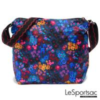 LeSportsac - Standard小方包(愛麗絲花園)