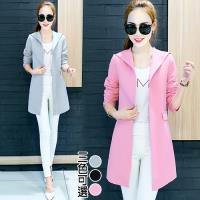 韓國K.W. (預購) 俏皮甜心時尚外套