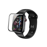 NILLKIN Apple Watch S1/2/3 (38mm) 3D AW+ 滿版玻璃貼
