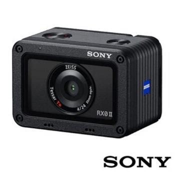 SONY Cyber-shot 數位相機 DSC-RX0M2 RX0II (公司貨)