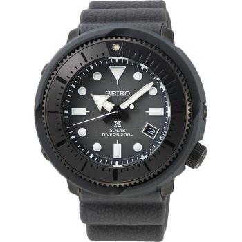 SEIKO 精工 Prospex Diver 太陽能200米潛水手錶 V157-0DC0N(SNE537P1)