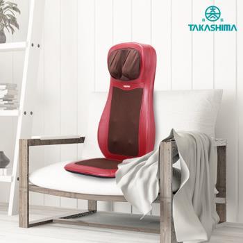 TAKASIMA 高島 愛舒服巧揉墊 M-6620(按摩椅墊)
