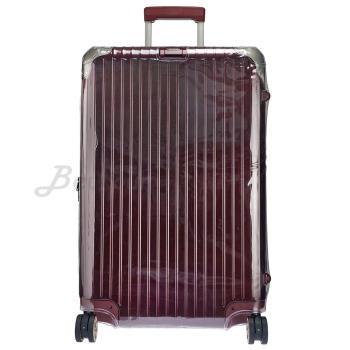 Rimowa專用 Hybrid系列 30吋行李箱透明保護套