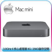 【 Apple 蘋果】Mac mini 3.0GHz i5六核心第八代/8G/256G (MRTT2TA/A)