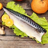 【鮮潮】特選挪威薄鹽鯖魚片*5片(150g±10%/片)
