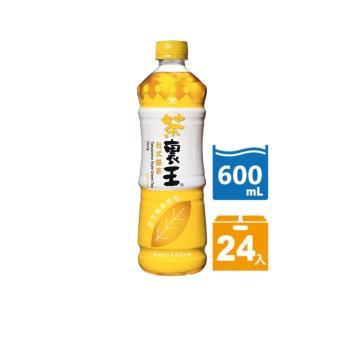 茶裏王 台式綠茶600ml 24入/箱