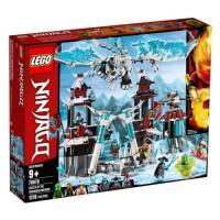LEGO樂高積木 - NINJAGO 旋風忍者系列 70678 遺落的帝王城堡