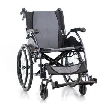 【I Care 艾品輔具】IC-200 輕量收折型照護輪椅