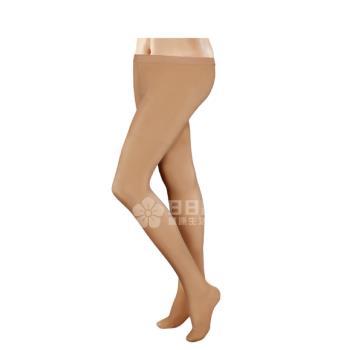 YASCO昭惠 醫療漸進式彈性襪x1雙 (褲襪-包趾-膚色)