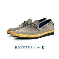 Dogyball JB7 夏日輕旅行軟Q樂褔鞋款 [Tour] 棕咖色