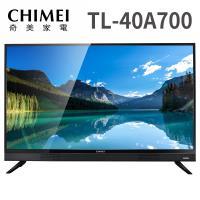 CHIMEI奇美 40吋 FHD低藍光液晶顯示器+視訊盒(TL-40A700)
