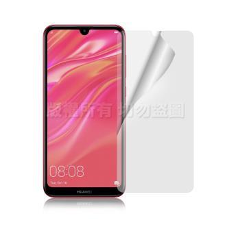 NISDA for 華為 HUAWEI Y7 Pro 2019 高透光抗刮螢幕保護貼