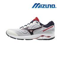 Mizuno 美津濃 WAVE RIDER 22 SW 超寬楦 男慢跑鞋 J1GL183270
