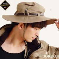 【JORDON】橋登 GORE-TEX 防水休閒牛仔帽(HG79)