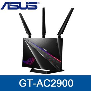 ASUS 華碩 ROG Rapture GT-AC2900 電競專用 三段 無線分享器