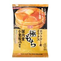 即期品-【NISSIN 日清】日清極致濃郁鬆餅粉(540g)  (2020.03.17到期)