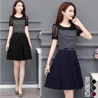 韓國K.W. (預購) 時尚潮流夏日風尚洋裝