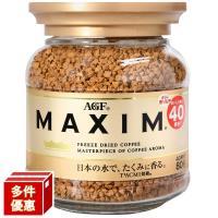 【AGF】箴言金咖啡 (80g)