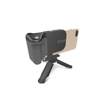 Adonit PhotoGrip Qi 無線充電自拍夾(含三腳架)