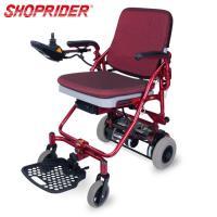 【海夫健康生活館】必翔 電動輪椅 快速折疊(TE-FS888)