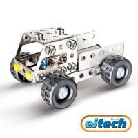 【德國eitech】益智鋼鐵玩具-迷你卡車 C58