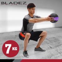 BLADEZ 橡膠7KG藥球