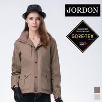 JORDON 橋登 女款 GORE-TEX單件式外套1144A