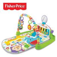 奇哥 Fisher-Price 費雪 可愛動物鋼琴健身器